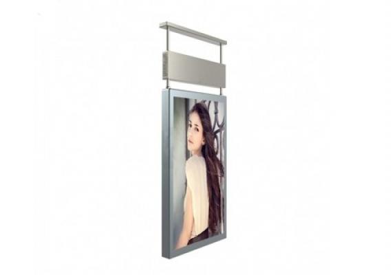32寸室外高亮液晶防水防晒防雷广告机